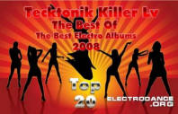 The Best Of Electro House 2008 Top 20