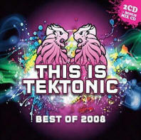 VA - This Is Tektonic (Best Of 2008)